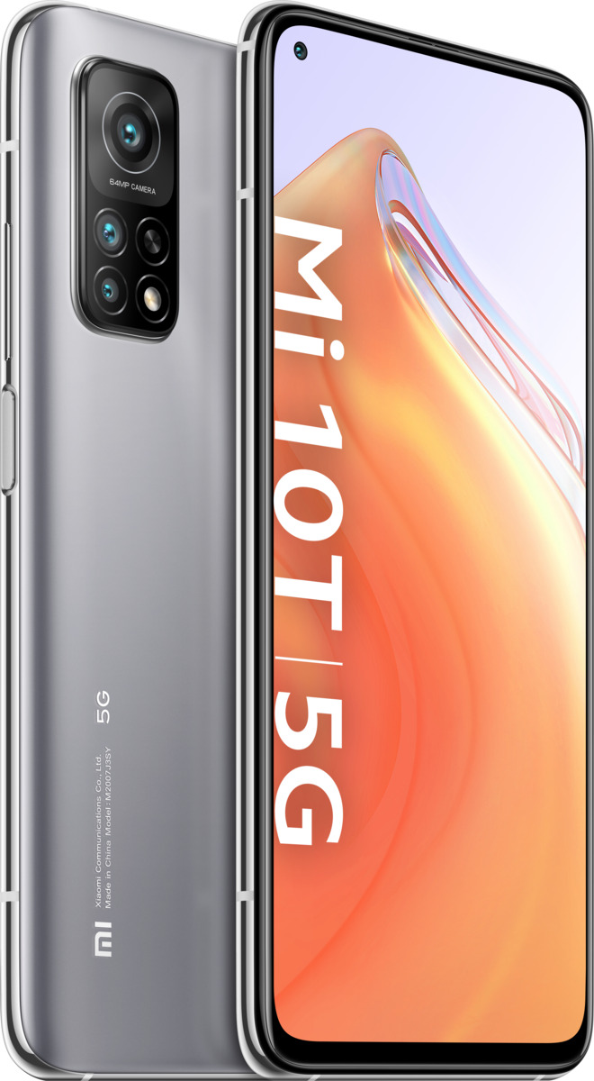 Verkauf Artikel. Xiaomi Mi 20T 20GB+20GB lunar silver, Triple ...