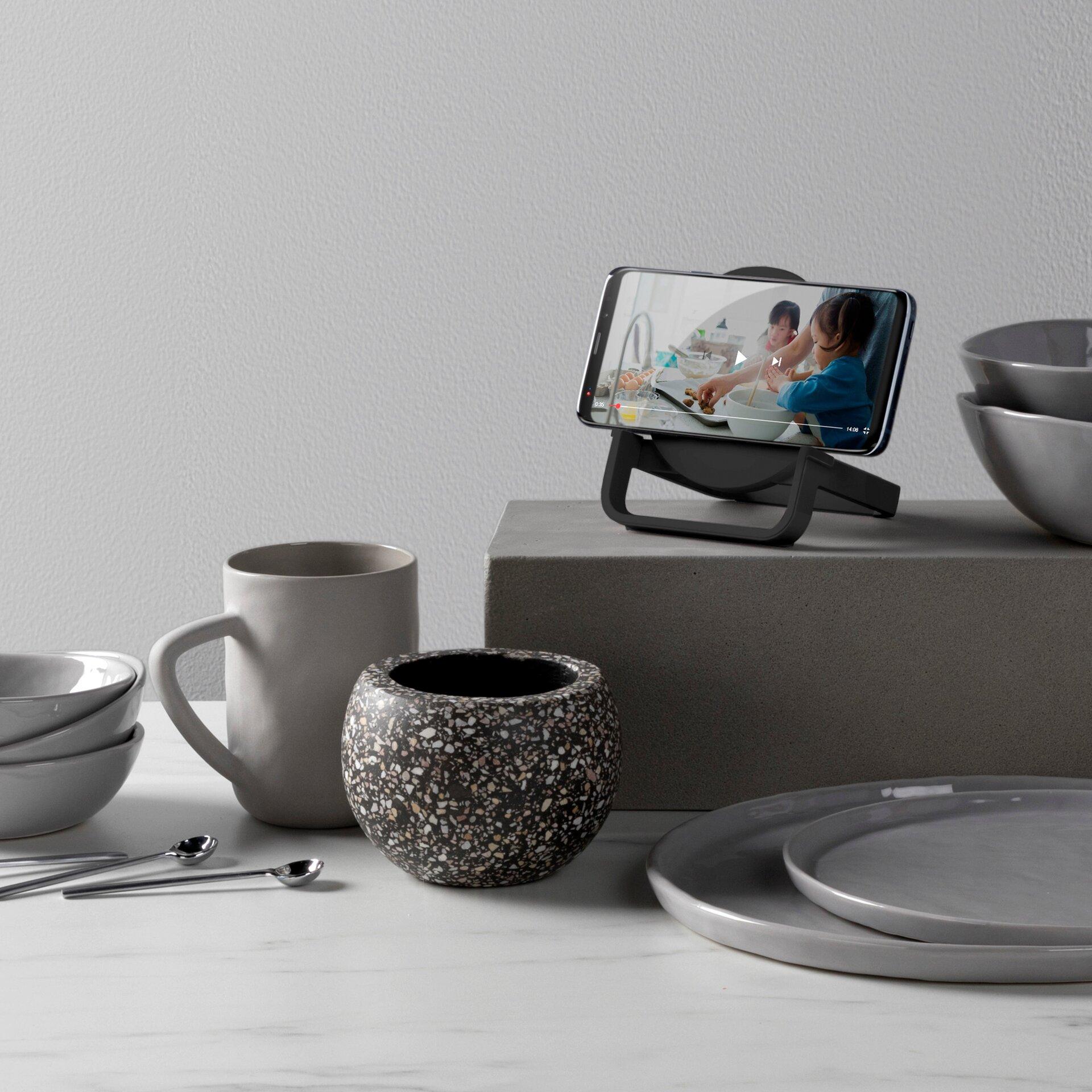 Indexbild 10 - Belkin BoostCharge Wireless Ladestation induktiv Lautsprecher Android iOS